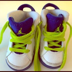 Jordan 6 Retro Gt Baby / Toddler